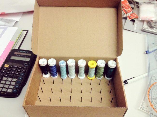 Что можно смастерить из пустых коробок — советы с фото
