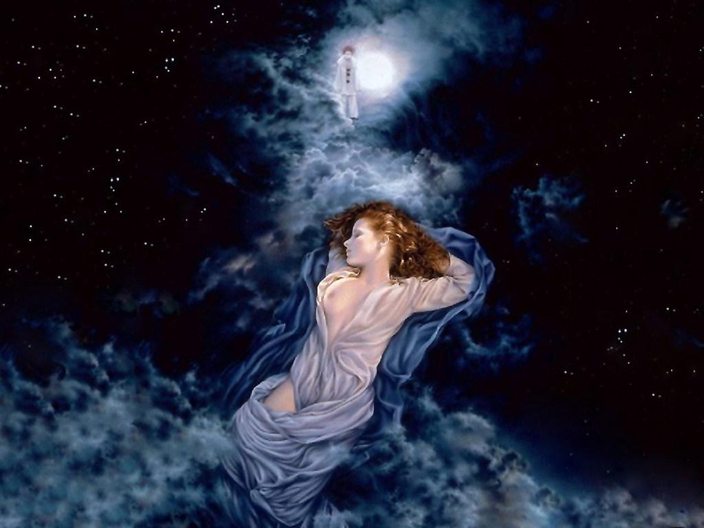 Женщину, которая во сне нянчит ребенка, ждет обман от человека, которому она больше всех доверяет.