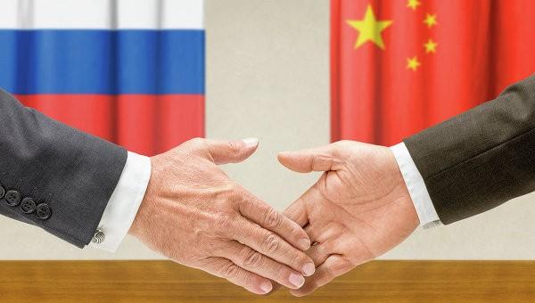 Экономическое сотрудничество России и Кита