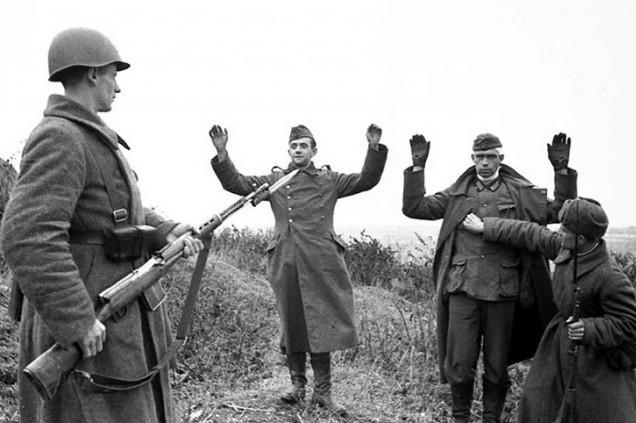Что писали о русских их противники в войнах (6 фото)