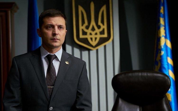 Украинская версия Трампа: на выборах только клоуны и побеждают?