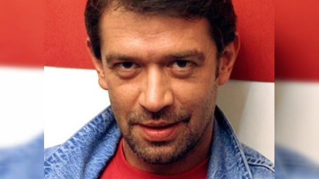 Машков Владимир Львович Народный артист РФ, актёр, режиссёр