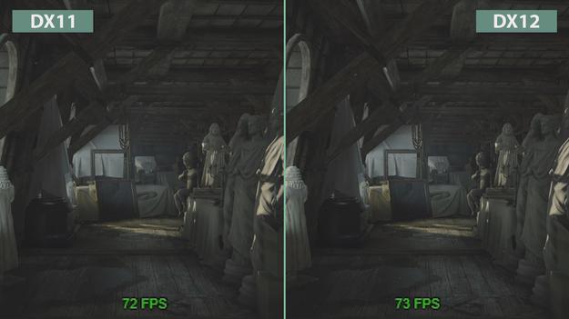 Качество Hitman сравнили на DirectX 11 и DirectX 12 в новом видео