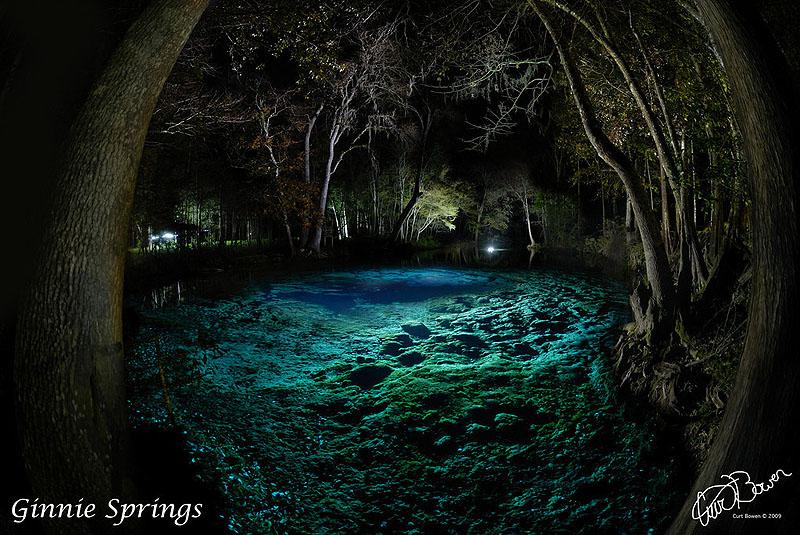 846 Удивительные подводные пещеры