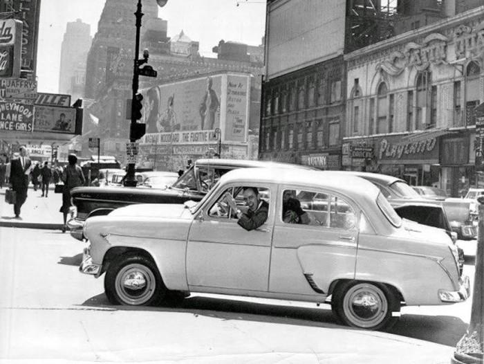 1960 Увидеть, история, фото