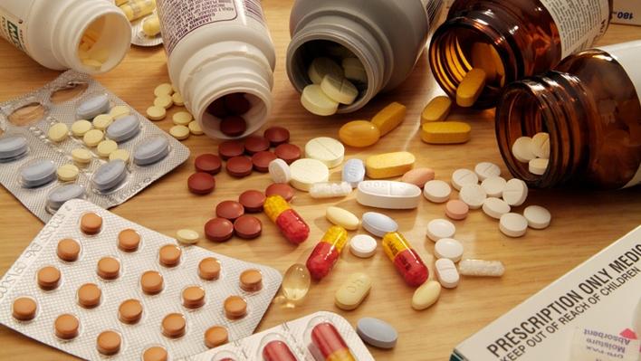 Кратко о 100 проверенных лекарствах