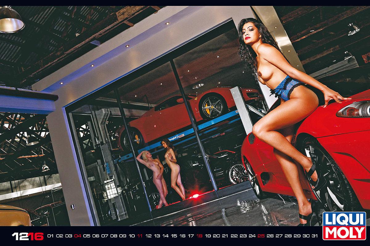 Эротические календари компаний, Эротический календарь страховой компании эрго 10 фотография