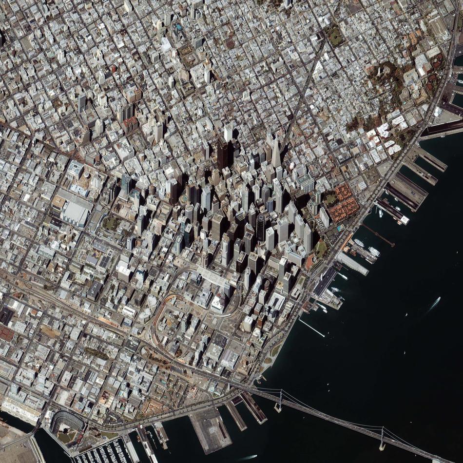aerials0047 Вид сверху: Лучшие фото НАСА