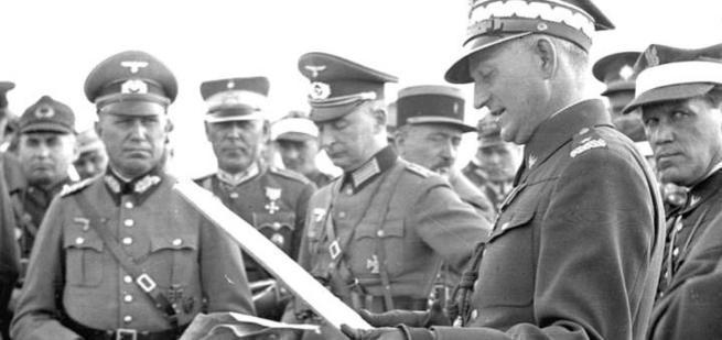 Они воевали за Гитлера