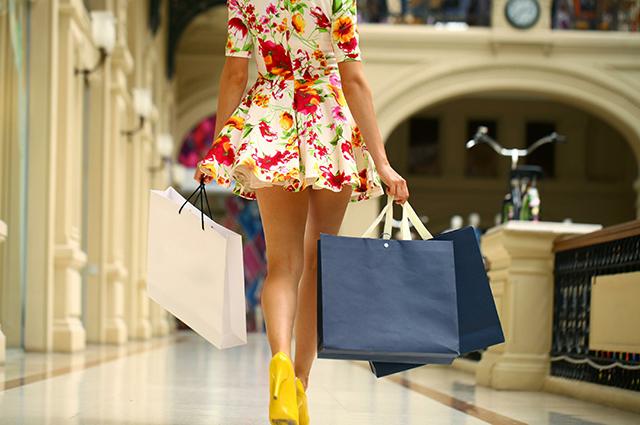 Правильный шопинг. Как походы по магазинам влияют на организм