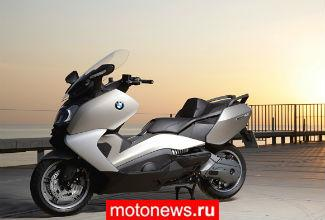Loncin и BMW вместе построят скутер