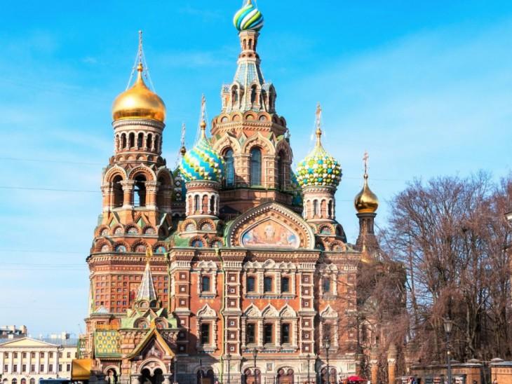 10 доказательств того, что Петербург — самый красивый город в Европе