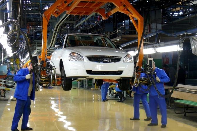 Lada Priora может остаться на конвейере и подешеветь