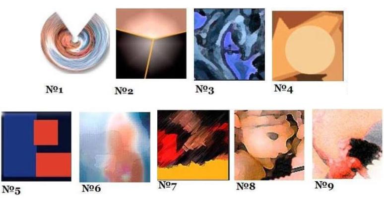 тест на измерение сексуальности