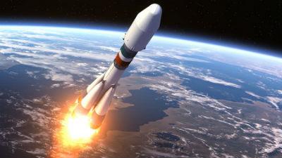 С космодрома Плесецк запустили спутник нового поколения