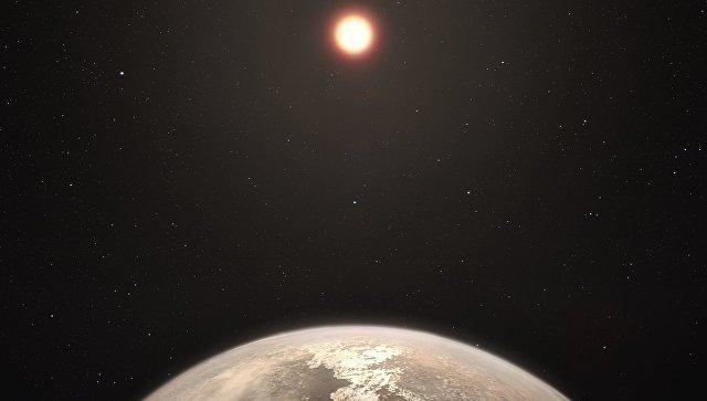 """Соседняя """"кузина"""" Земли должна быть обитаемой, заявляют астрономы"""
