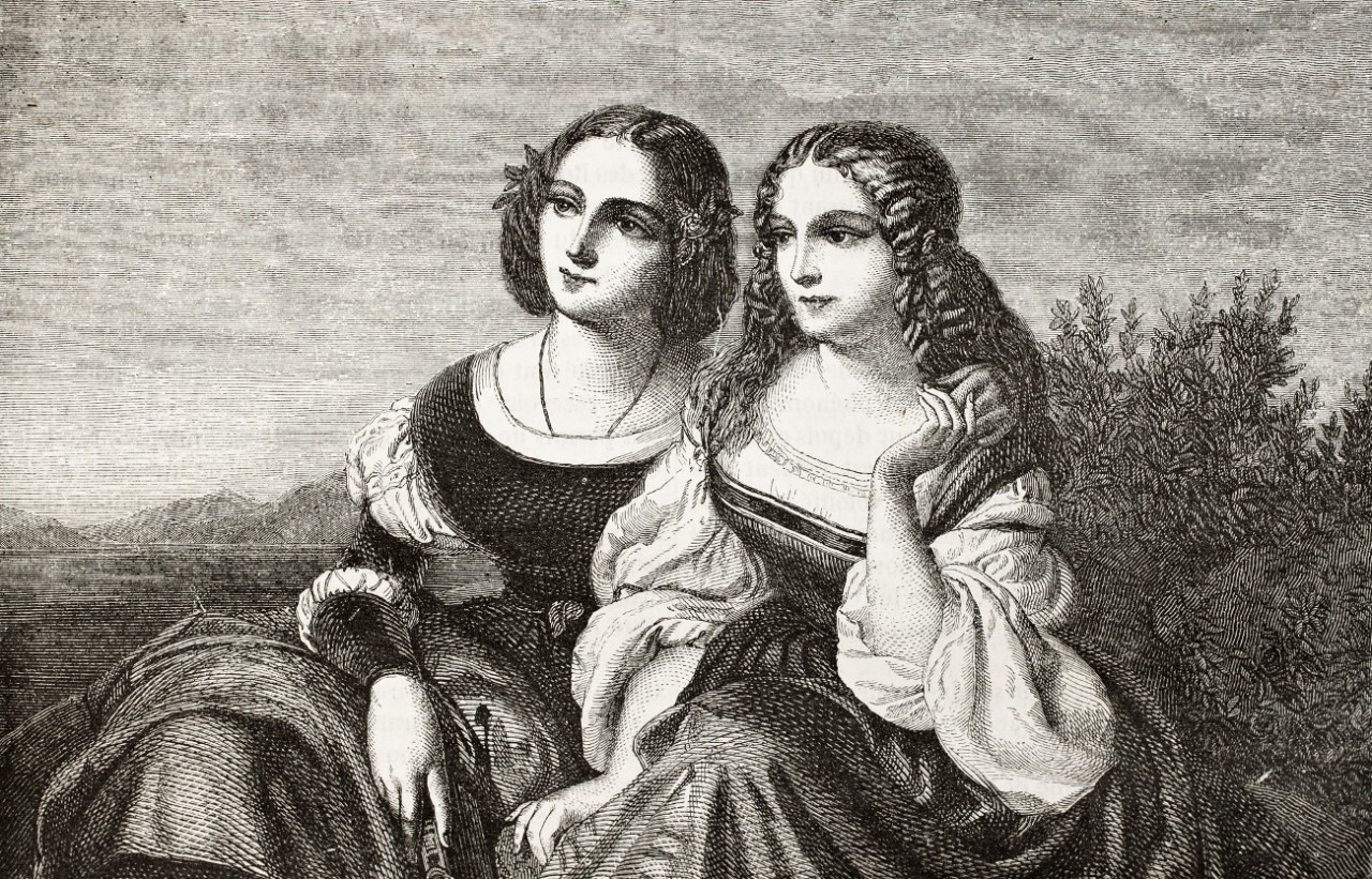 7 очень популярных мифов о женщинах, опровергнутых наукой и временем