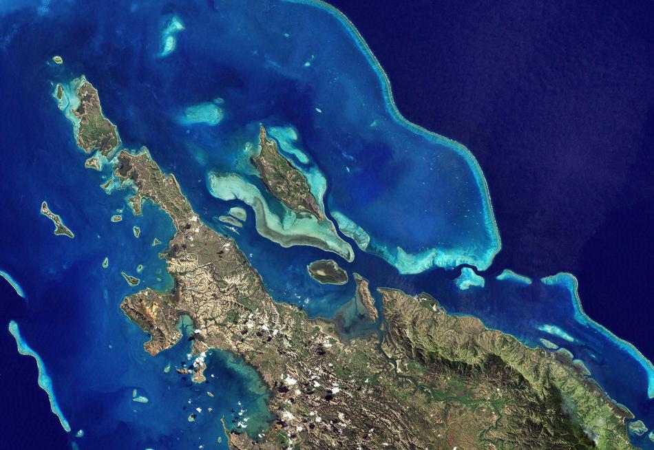 aerials0027 Вид сверху: Лучшие фото НАСА