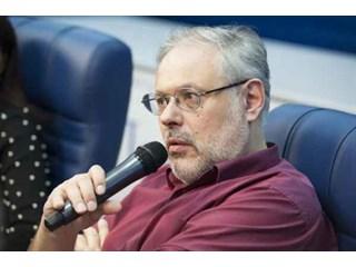 Михаил Хазин: Кремль всё вре…