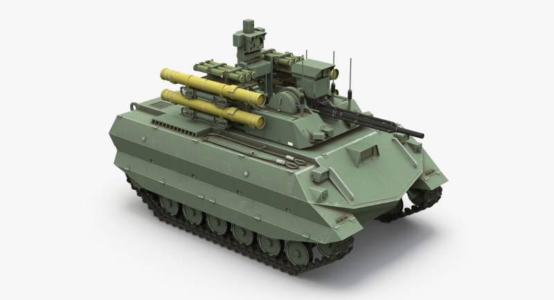 MechWarrior по-русски: есть ли будущее у робота «Уран-9»