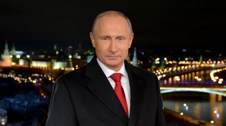 «Браво», Путин: Запад обескуражен тем, что сделали эти непобедимые русские - иностранные СМИ
