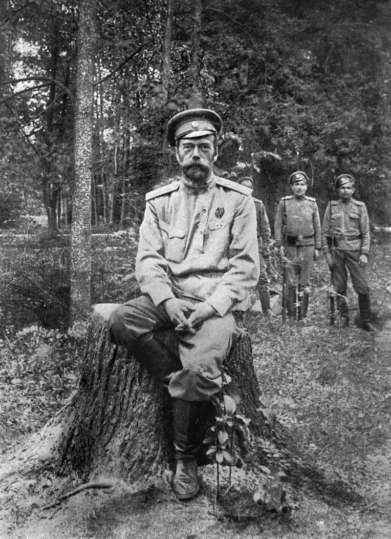VIP-опрос: какой была бы сейчас Россия, если бы Николай II не отрекся от престола?