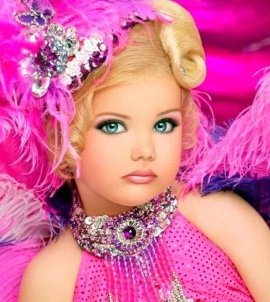 pro beauty pageants