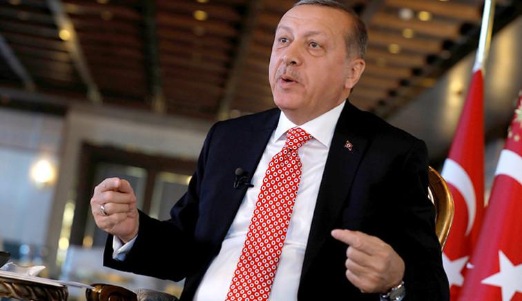 «Знай своё место»: Эрдоган ответил на критику главы МИД Германии