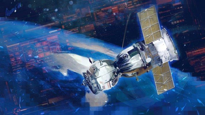 Роскосмос будет следить за катастрофами с орбиты Земли