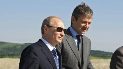 Краснодарский губернатор Тка…