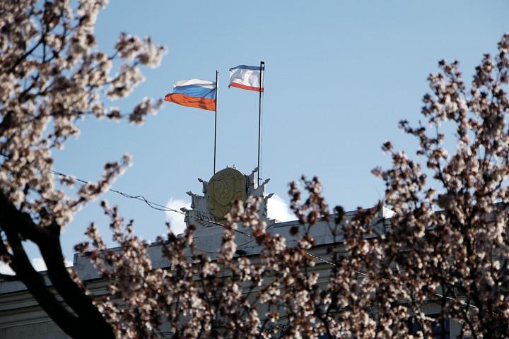 «Вежливые люди» не допустили майдана в Крыму