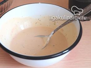 Фото к шагу 15. Зразы с яично-грибной начинкой