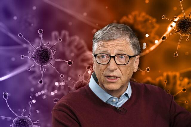 Билл Гейтс предложил властям США план борьбы с коронавирусной эпидемией