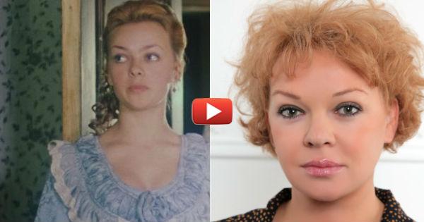 """Актриса Елена Валюшкина: """"Женщинам за 50 нечего делать в этой жизни"""""""