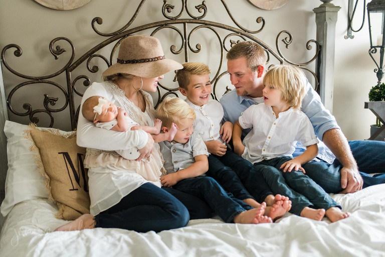 Нужные знания о семейной ипотеке.