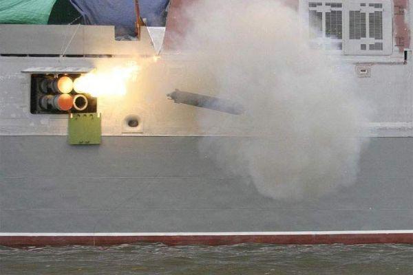 Российские подлодки вооружат противоторпедами