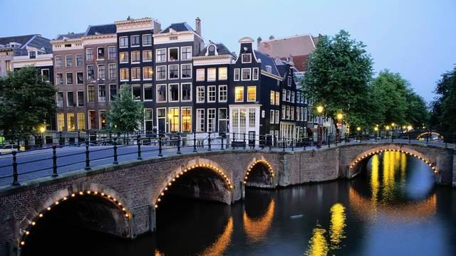 Что вы могли не знать о Нидерландах