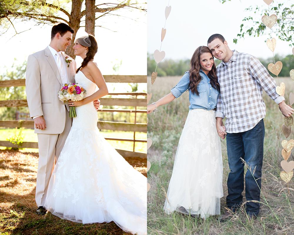 11 невест, подаривших вторую жизнь своим свадебным платьям