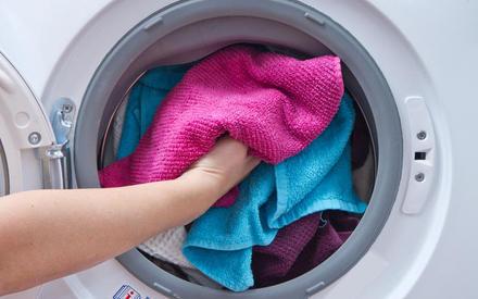 Как правильно стирать бельё в стиральной машине?
