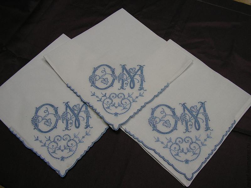 3. Носовой платок подарки, суеверия