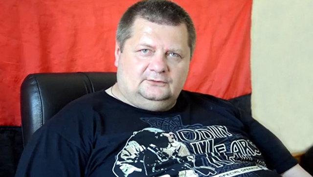 Мосийчук призвал брать пример с Гитлера