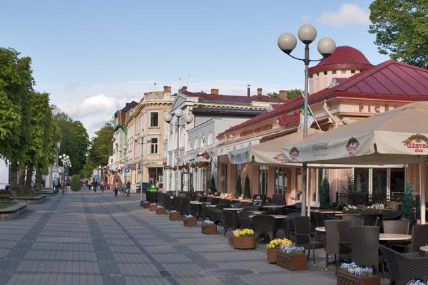 """Через год после ухода """"Новой Волны"""" Юрмала превратилась в нищий курорт"""
