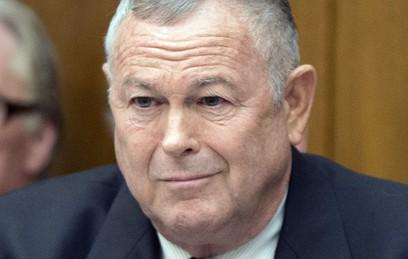 Конгрессмен-республиканец Рорабакер раскритиковал политику Киева и Вашингтона