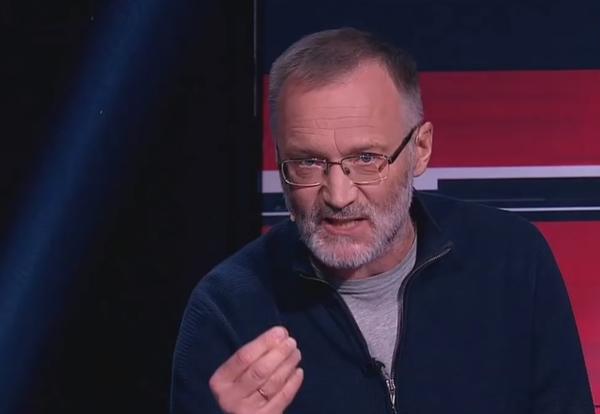 Сергей Михеев высказал свою …