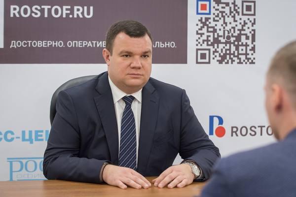 До конца года в Ростове откроются два новых больших МФЦ