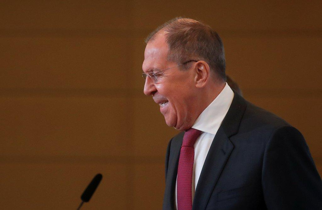«За нами не заржавеет»: Лавров оценил возможность восстановления отношений с Украиной
