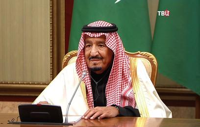 Саудовский король поручил начать внутреннее расследование исчезновения журналиста
