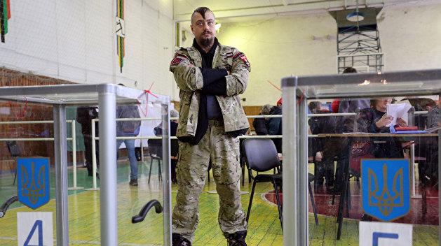 Предвыборные симпатии жителей Донбасса изменились