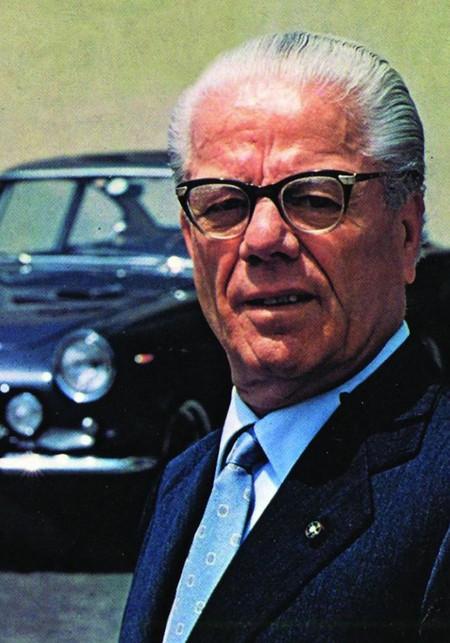 10 самых важных людей в истории машин - Фото 13