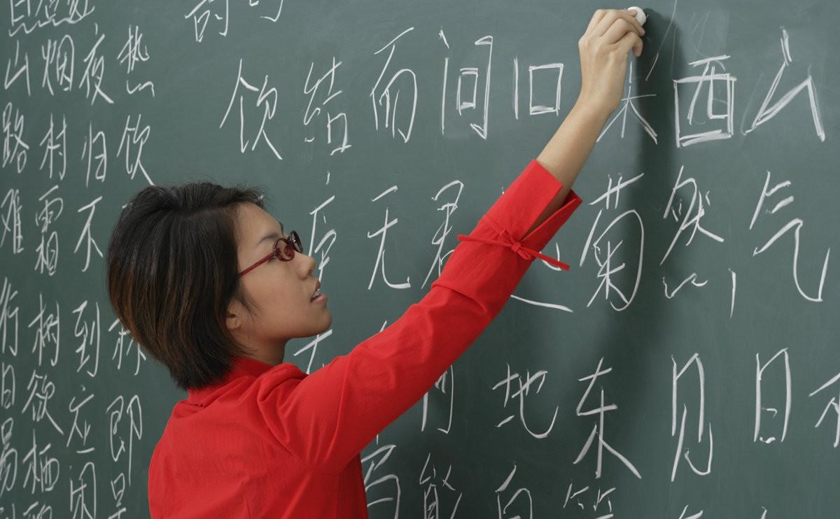 6. Китайский факты, языки, языки мира